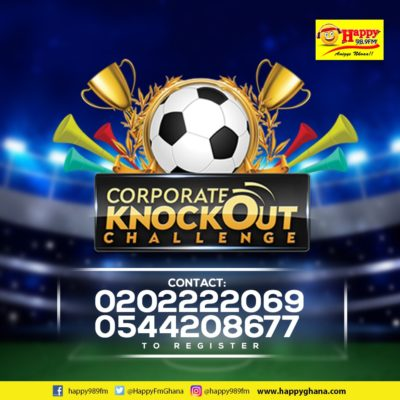 corporate knockout